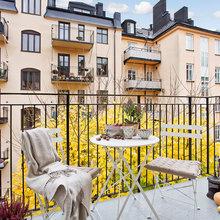 Фото из портфолио Hagagatan 46 A – фотографии дизайна интерьеров на INMYROOM
