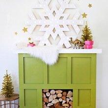 Фотография: Декор в стиле Скандинавский,  – фото на InMyRoom.ru