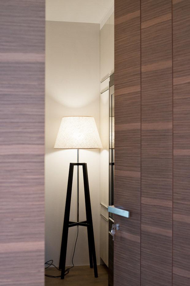 Фотография: Мебель и свет в стиле Классический, Квартира, Проект недели, Москва, Бежевый – фото на InMyRoom.ru