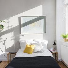 Фото из портфолио  Миниатюрная квартира 31 кв.м – фотографии дизайна интерьеров на InMyRoom.ru