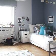 Фотография: Детская в стиле Скандинавский, Декор интерьера, Дом, Декор дома – фото на InMyRoom.ru