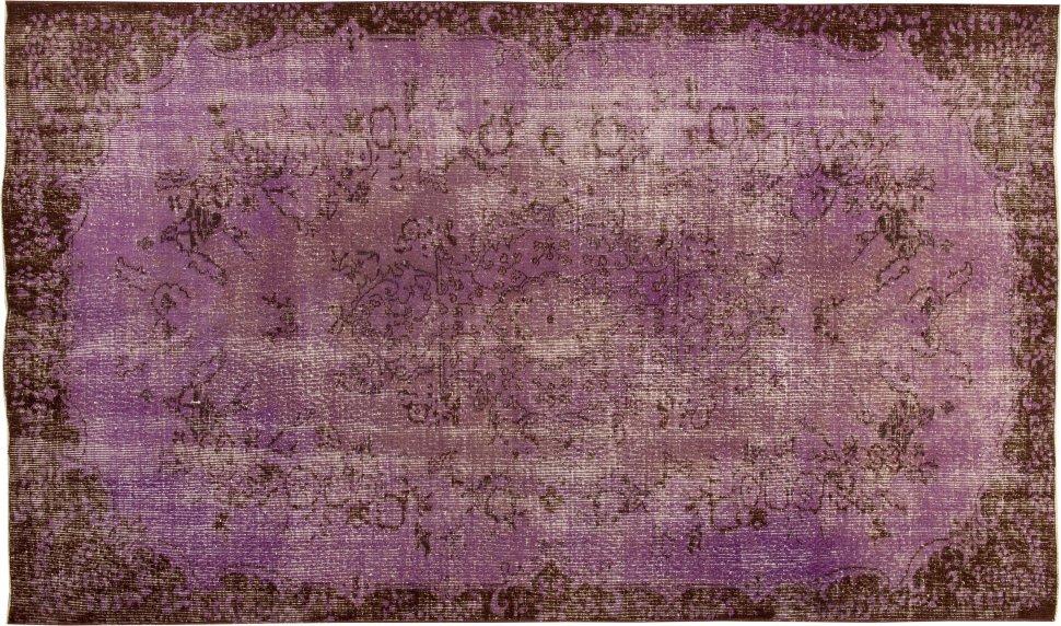 Купить Винтажный ковер Overdye 276x170, inmyroom, Сирия