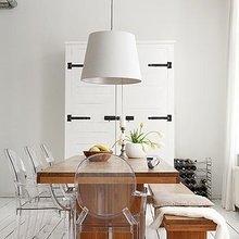 Фотография: Кухня и столовая в стиле Скандинавский, Декор интерьера, Мебель и свет – фото на InMyRoom.ru