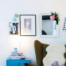 Фото из портфолио Пастельные цвета в интерьере : комфорт в каждой детали – фотографии дизайна интерьеров на INMYROOM