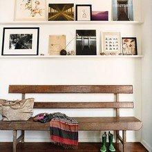 Фотография: Декор в стиле Скандинавский, Прихожая, Интерьер комнат, Ковер – фото на InMyRoom.ru