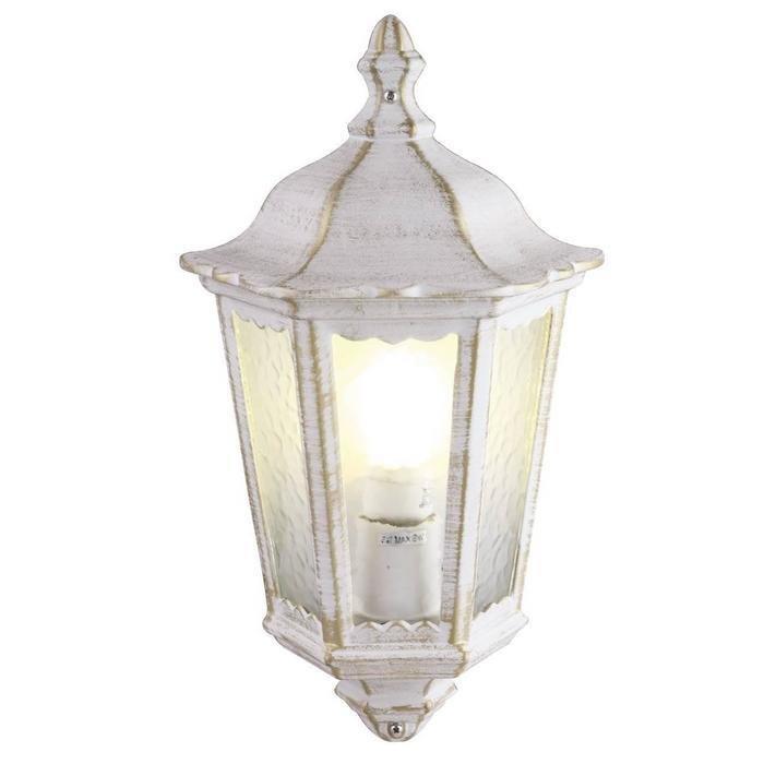 Уличный настенный светильник ARTE LAMP PORTICO