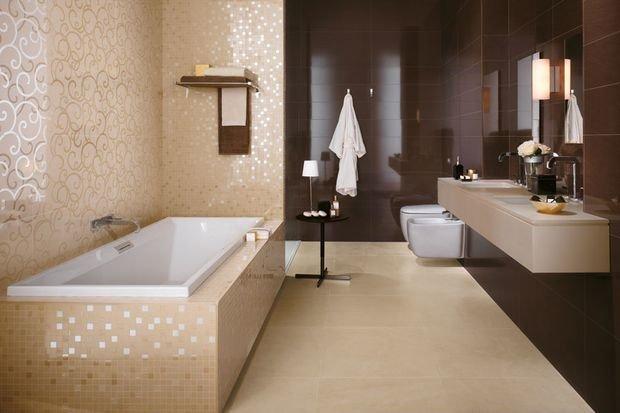 Фотография: Ванная в стиле Минимализм, Декор интерьера, Квартира, Дом, Декор, Советы – фото на InMyRoom.ru