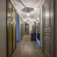 Фото из портфолио Квартира в ЖК Лосиный остров – фотографии дизайна интерьеров на InMyRoom.ru
