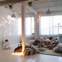 Фото из портфолио Home party  – фотографии дизайна интерьеров на InMyRoom.ru