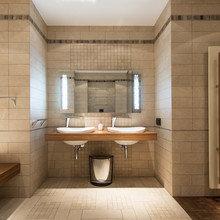 Фото из портфолио ЖК Эльсинор – фотографии дизайна интерьеров на INMYROOM