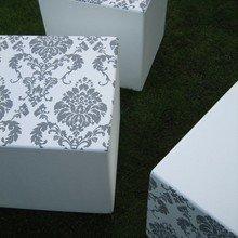 Фото из портфолио Blocks – фотографии дизайна интерьеров на InMyRoom.ru
