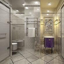 Фото из портфолио Гламурный интерьер квартиры. Визуализация. – фотографии дизайна интерьеров на InMyRoom.ru