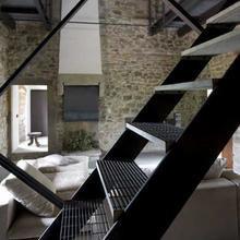 Фотография: Гостиная в стиле Кантри, Италия, Дома и квартиры, Городские места, Отель – фото на InMyRoom.ru