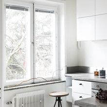 Фото из портфолио TRANEBERGSVÄGEN 27, Стокгольм – фотографии дизайна интерьеров на INMYROOM