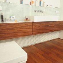 Фото из портфолио Дизайн и изготовление мебели на заказ – фотографии дизайна интерьеров на INMYROOM