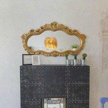 Фотография: Декор в стиле Классический, Современный, Гостиная, Декор интерьера, Интерьер комнат, Проект недели – фото на InMyRoom.ru