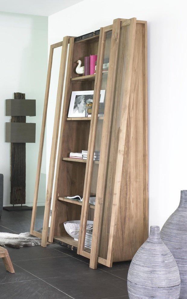 Фотография: Мебель и свет в стиле Современный, Дом, Дома и квартиры, Кровать, Шкаф, Комод, Стеллаж, Буфет – фото на InMyRoom.ru