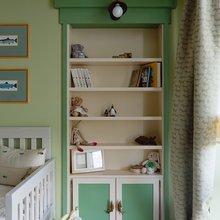 Фотография: Детская в стиле Современный, Декор интерьера, Квартира, Дома и квартиры – фото на InMyRoom.ru
