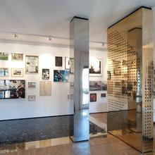 Casa MD. Дизайн: Франческо Либрицци