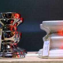 """Фото из портфолио Стенд """"Perspekta"""" в """"Экспострое"""" на Нахимовском проспекте (1-й пав. А19) – фотографии дизайна интерьеров на InMyRoom.ru"""