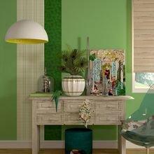 Фото из портфолио Зеленый цвет – фотографии дизайна интерьеров на InMyRoom.ru