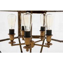 Подвесной светильник 109203