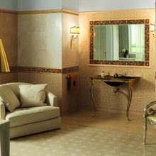Фото из портфолио Коллекция Vanitas от Versace Home -  экспрессия и роскошь – фотографии дизайна интерьеров на InMyRoom.ru