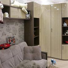 Фото из портфолио Квартира в ЖК Московский – фотографии дизайна интерьеров на INMYROOM