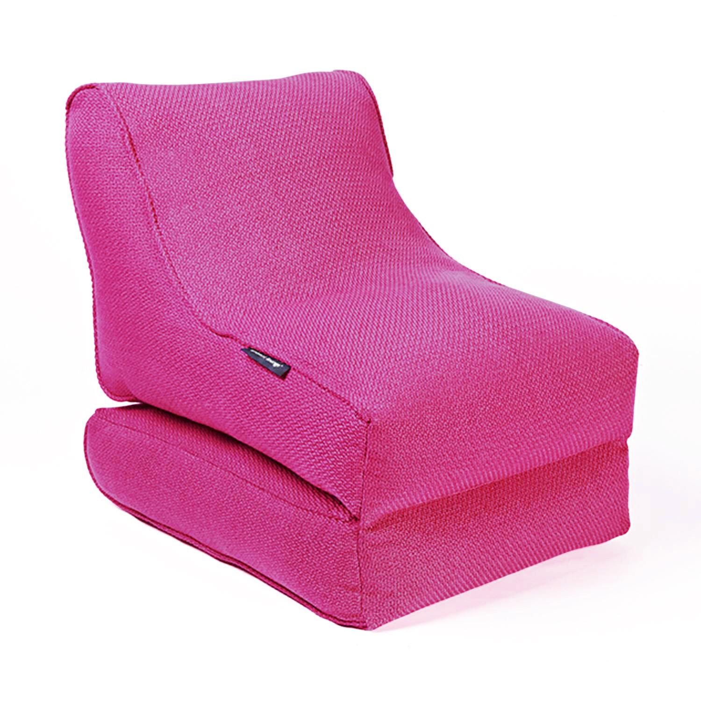 Бин бэг Ambient Lounge® Conversion Lounger™ – Sakura Pink (розовый)