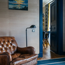 Фотография: Мебель и свет в стиле Скандинавский, Квартира, Проект недели, Москва, Надя Зотова – фото на InMyRoom.ru