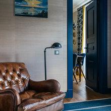 Фотография: Мебель и свет в стиле Скандинавский, Квартира, Проект недели, Москва, Надя Зотова, сталинский дом – фото на InMyRoom.ru