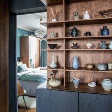 Фото из портфолио Атмосфера семейного благополучия в интерьере... – фотографии дизайна интерьеров на InMyRoom.ru