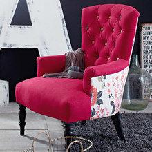 Фотография: Мебель и свет в стиле Кантри, Эклектика, Декор интерьера, DIY, Дизайн интерьера, Цвет в интерьере – фото на InMyRoom.ru