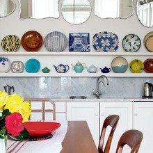 Фотография: Кухня и столовая в стиле , Аксессуары, Интерьер комнат, Декор – фото на InMyRoom.ru