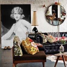 Фотография: Гостиная в стиле Лофт, Эклектика, Классический, Декор интерьера, Аксессуары, Декор – фото на InMyRoom.ru