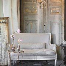 Фотография: Гостиная в стиле , Классический, Стиль жизни, Советы – фото на InMyRoom.ru