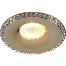 Встраиваемый светильник Divinare Musetta