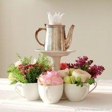 Фото из портфолио Flowers – фотографии дизайна интерьеров на INMYROOM