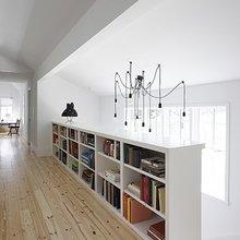 Фото из портфолио Дом в Клиффорде – фотографии дизайна интерьеров на InMyRoom.ru