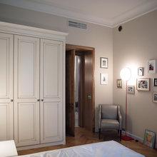 Фото из портфолио квартира для бабушки и дедушки – фотографии дизайна интерьеров на InMyRoom.ru