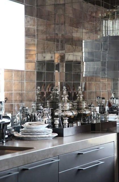 Фотография: Спальня в стиле Прованс и Кантри, Кухня и столовая, Советы, Мила Колпакова – фото на InMyRoom.ru
