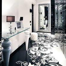 Фотография: Декор в стиле , Дизайн интерьера, Цвет в интерьере – фото на InMyRoom.ru