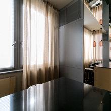 Фотография:  в стиле Современный, Гостиная, Интерьер комнат – фото на InMyRoom.ru