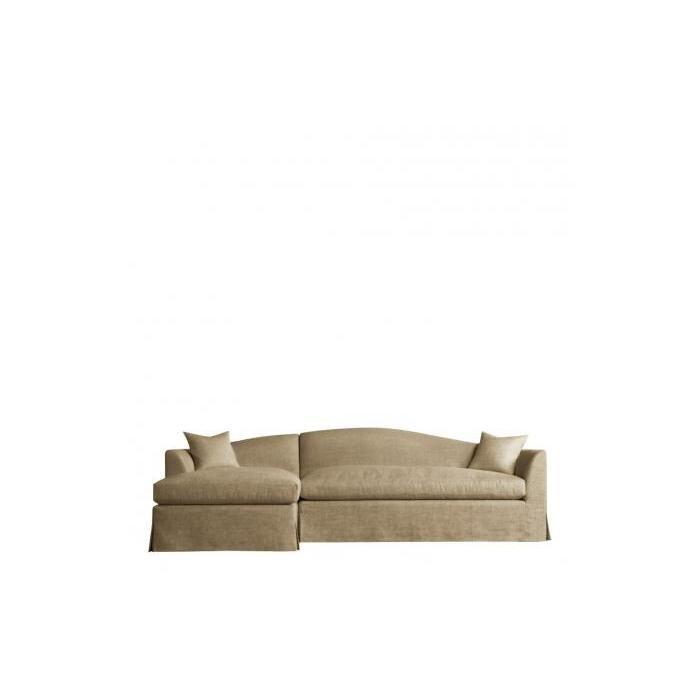 Sandy hill sectional sofa