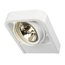 Светильник настенный SLV Aixlight R2 белый