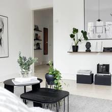 Фото из портфолио Paradisgatan 21 B – фотографии дизайна интерьеров на INMYROOM