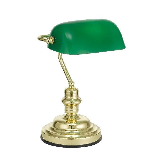"""Настольная лампа """"Banker"""" Eglo"""