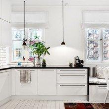 Фото из портфолио Sankt Eriksgatan 109, Vasastan – фотографии дизайна интерьеров на INMYROOM