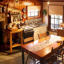 Фотография: Кухня и столовая в стиле Кантри, Современный, Декор интерьера, Квартира, Дом, Декор дома – фото на InMyRoom.ru