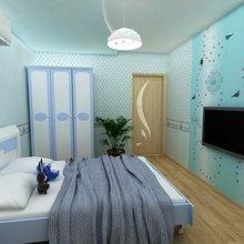 Фото из портфолио Трехкомнатная квартира 92.05 – фотографии дизайна интерьеров на InMyRoom.ru